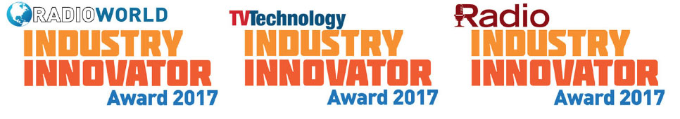 Industry Innovator Awards
